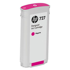 B3P20A (HP-727) Ink, 130 mL, Magenta