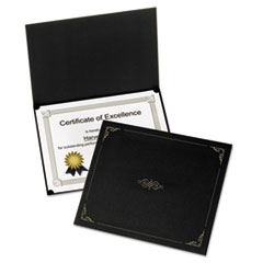 Oxford Certificate Holder, 12 1/2 x 9 3/4