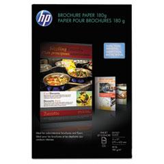 HP Inkjet Brochure/Flyer Paper, 98 Brightness, 48lb, 11 x 17, White, 150 Shts/Pk