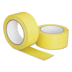 AbilityOne 7510016174257 Marking Tape, Yellow, 2