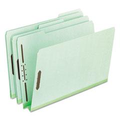 Pendaflex Pressboard Folders, 2 Fasteners, 2