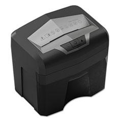 UNV 48100 Universal® 48100 Light-Duty Cross-Cut Shredder UNV48100
