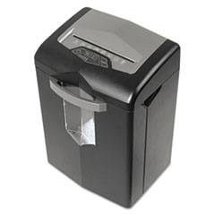 Universal One 48010 Medium-Duty Micro-Cut Shredder, 10 Sheet Capacity