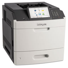 LEX 40G0350 Lexmark MS812-Series Laser Printer LEX40G0350