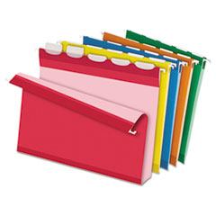 Pendaflex Ready-Tab Hanging File Folders, 2