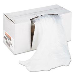 Universal High-Density Shredder Bags, 40-45 gal Capacity
