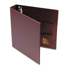Avery Heavy-Duty Vinyl EZD Ring Reference Binder, 1-1/2