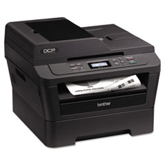 Brother DCP-7065DN Multifunction Laser Copier, Copy/Print/Scan