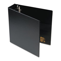 Avery Heavy-Duty Vinyl EZD Ring Reference Binder, 2