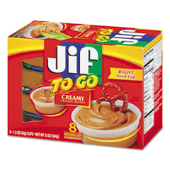 SMU 24136 Jif To Go Spreads SMU24136