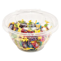 Jolly Rancher Break Bites, Assorted Fruit Flavors Candy, 17oz Bowl