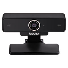 Brother NW-1000 HD Webcam, 1080p