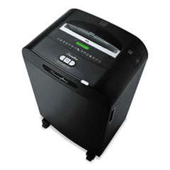 Swingline SM07-13 Medium-Duty Super Micro-Cut Shredder, 7 Sheet Capacity