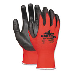 CRW 9669TRM MCR Safety Touch Screen Gloves CRW9669TRM