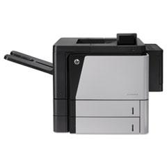 HEW CZ244A HP LaserJet Enterprise M806 Series Laser Printer HEWCZ244A