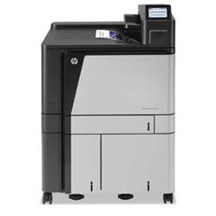 HEW A2W78A HP Color LaserJet Enterprise M855 Laser Printer Series HEWA2W78A