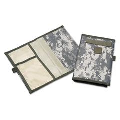 AbilityOne 7530016188427 Camo Record Book Cover, 6 x 9