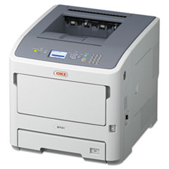 OKI 62442101 Oki B731dn Monochrome  Laser Printer OKI62442101