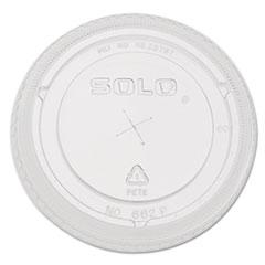 Dart®-LID,STRW SLT,9-20 OZ,CLR