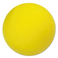 CSI SB4 Champion Sports Coated Foam Sport Ball CSISB4