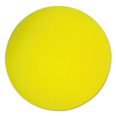 CSI RD7 Champion Sports Uncoated Regular-Density Foam Balls CSIRD7