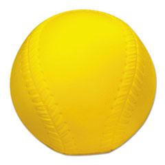 CSI BB3 Champion Sports Coated Foam Sport Ball CSIBB3