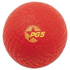 CSI PG5RD Champion Sports Playground Ball CSIPG5RD