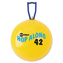 CSI PP42 Champion Sports FitPro Hop Along Pon Pon Ball CSIPP42