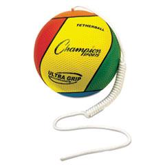 CSI VTBS Champion Sports Ultra Grip Tether Ball CSIVTBS
