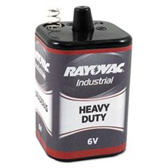 RAY 6VHD Rayovac Lantern Battery RAY6VHD