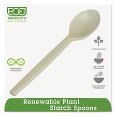 ECO EPS003PK Eco-Products® Plant Starch Cutlery ECOEPS003PK