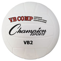 CSI VB2 Champion Sports Volleyball Pro Comp Series CSIVB2