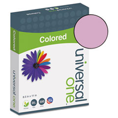 UNV 11212 Universal® Deluxe Colored Paper UNV11212