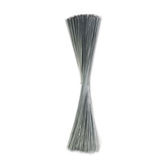 Advantus Tag Wires, Wire, 12