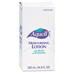 GOJ 3838 Aquell  Gemini  Bag-In-Box Moisturizing Lotion GOJ3838