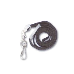 Advantus Deluxe Safety Lanyards, J-Hook Style, 36