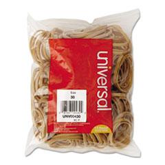 UNV 00430 Universal Rubber Bands UNV00430