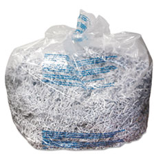 Swingline Shredder Bags, 30 gal Capacity