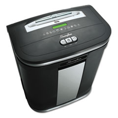 Swingline SX16-08 Cross-Cut Jam Free Shredder, 16 Sheets, 1-5 Users