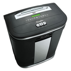 Swingline SM12-08 Micro-Cut Jam Free Shredder, 12 Sheets, 1-5 Users