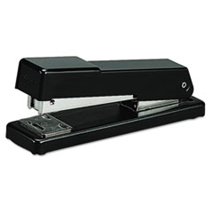 Swingline Compact Desk Stapler, 20-Sheet Capacity, Black