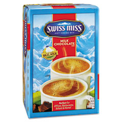 SWM 827773 Swiss Miss Hot Cocoa Mix SWM827773