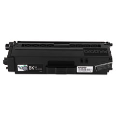 Brother TN331BK (TN-331BK) Toner, 2500 Page-Yield, Black
