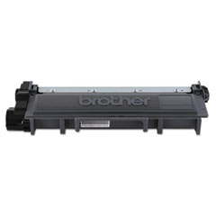 Genuine Brother (TN630) HL-L2300 / HL-L2340 / HL-L2380, DCP-L2520 / DCP-L2540, MFC-L2700 / MFC-L2720 / MFC-L2740 Black Toner Cartridge