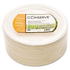 Baumgartens Conserve Sugar Cane Plate, 9