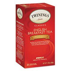 TWG 09182 Twinings Tea Bags TWG09182