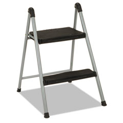 CSC 11024PBL1E Cosco® Folding Step Stool CSC11024PBL1E