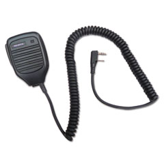 KWD KMC21 Kenwood External Speaker Microphone for TK Series Two-Way Radios KWDKMC21
