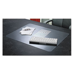 AOP 6070MS Artistic KrystalView Desk Pad with Microban Protection AOP6070MS