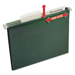 AVE 73505 Avery Slide & Lift Tab Hanging File Folders AVE73505